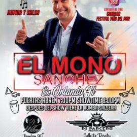 Image for CARLOS EL MONO SANCHEZ