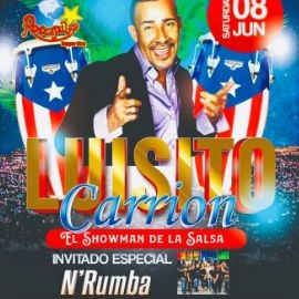 Image for LUISITO CARRION