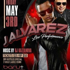 Image for J Alvarez Live