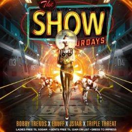 Image for Latin Saturdays DJ Bobby Trends Live At Amadeus Nightclub