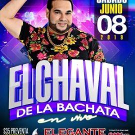 Image for El Chaval de La Bachata en Camden,NJ