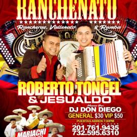 Image for Roberto Toncel y Jesualdo  en Concierto en North Plainfield,NJ