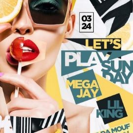 Image for Let's Play Sundays At Playroom Lounge NYC