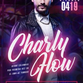 Image for Charly Flow en Hyattsville,MD