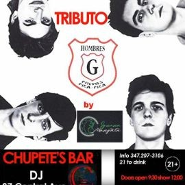 Image for Tributo a Hombres G en Brooklyn,NY