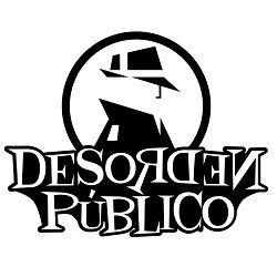 Image for DESORDEN PUBLICO & Bubulu