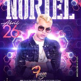 Image for Noriel live in concert