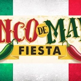 Image for Cinco De Mayo Fiesta