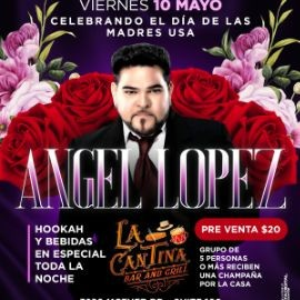 Image for ANGEL LOPEZ  EN ATLANTA