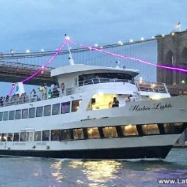Image for August 3rd Latin Midnight Cruise