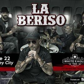 Image for La Beriso en Jersey City