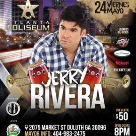 Image for JERRY RIVERA