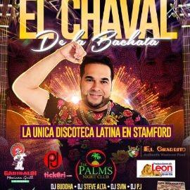 Image for El Chaval de la Bachata en Concierto en Stamforf,CT