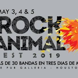 Image for Rock Animal Fest (Saturday)