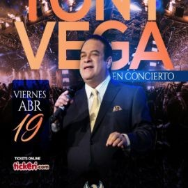 Image for TONY VEGA LIVE at Empire Lounge!