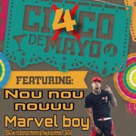 Image for Marvel boy booka bar