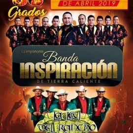 Image for Banda Inspiracion de Tierra Caliente y La Ley del Rancho en Concierto en Manassas,VA
