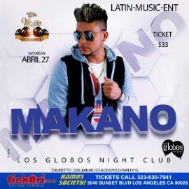 Image for MAKANO LOS ANGELES