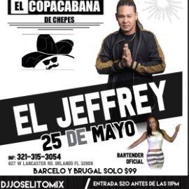 Image for El Jeffry ( el canta lindo )