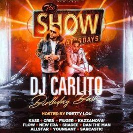 Image for Latin Saturdays DJ Carlito Birthday Bash At Amadeus Nightclub