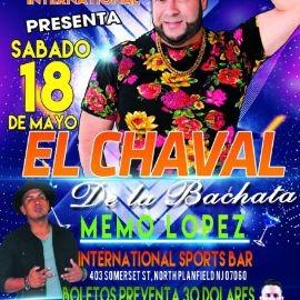 Image for El Chaval de la Bachata