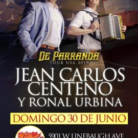Image for Jean Carlos Centeno en Tampa