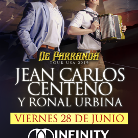 Image for Jean Carlos Centeno en Salt Lake City