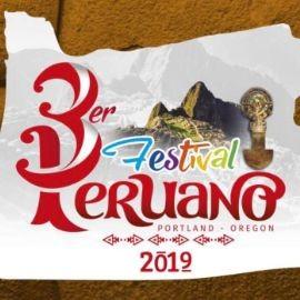 Image for Festival Peruano Portland Oregon