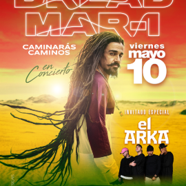 Image for DREAD MAR-I Live @ The Palace