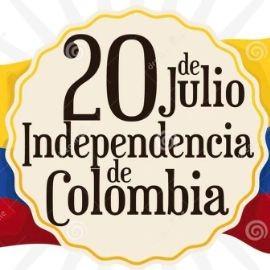 Image for Independencia de Colombia,Homenaje al Vallenato,Tributo a Binomio de Oro en Arizona