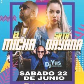 Image for El MICHA y Srta DAYANA