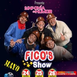 Image for FICO'S SHOW