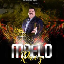 Image for SUPER CONCIERTO VIP MAELO RUIZ
