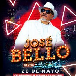 Image for José Bello en vivo en Chicago, IL Celebrando el Mes de las Madres