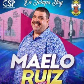 Image for Maelo Ruiz en Tampa