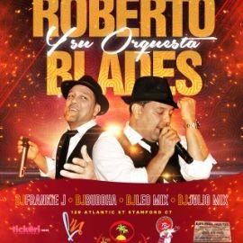 Image for Roberto Blades y su Orquesta en Concierto en Stamford, CT