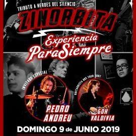 Image for HEROES DEL SILENCIO EL TRIBUTO EN SUNNYVALE
