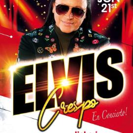 Image for Elvis Crespo en Sarasota,FL