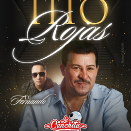 Image for Tito Rojas en Danbury,CT