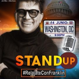 Image for Stand Up: Relajate con Franklin