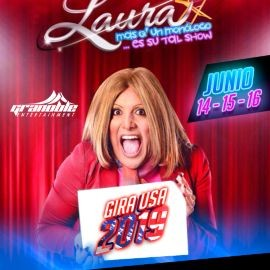"""Image for 2 Divas Del Humor Juntas Por Primera Vez """" La Vecina y La Srta. Laura """""""