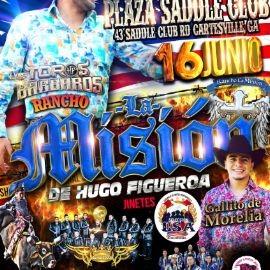 Image for La Mision de Hugo Figueroa y Mas en Concierto