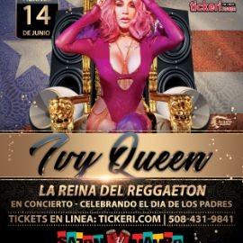 Image for Ivy Queen En Concierto