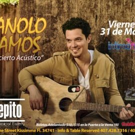 Image for MANOLO RAMOS