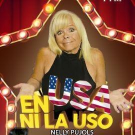 Image for Nelly Pujols (en usa ni la uso)