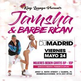 Image for Jamsha y Barbie Rican