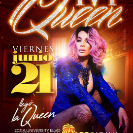 Image for IVY QUEEN- Early Bird for limited time!! Dont Miss Out!!!!