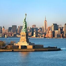 Image for The Best Boat party in New York! NYC #1 Yacht Cruise around Manhattan