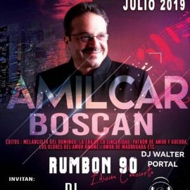 Image for AMILCAR BOSCAN