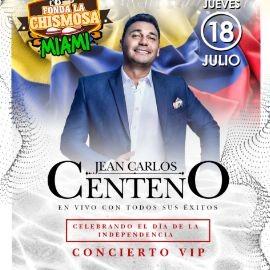 """Image for Jean Carlos Centeno """"De Parranda"""" en Miami,FL"""